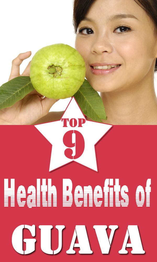 Guavas are a pretty common type of fruit that has been often been neglected because of the hard skin and seeds that it contains. But this is what we can also call a super food.