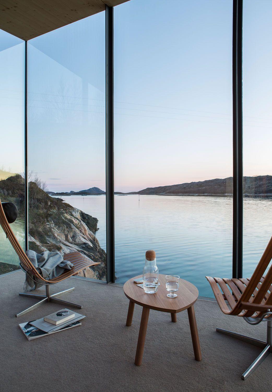Ferienhaus innenarchitektur pin von boho auf windows  pinterest  haus architektur und