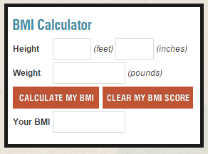 Do You Qualify For Weight Loss Surgery Use Our Bmi Calculator To