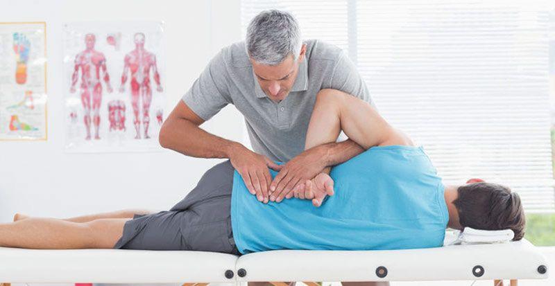 El artículo número uno en Dolor de espalda alta