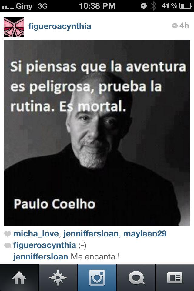 Spanish Quote Spanish Quotes Pinterest Paulo Coelho Quotes