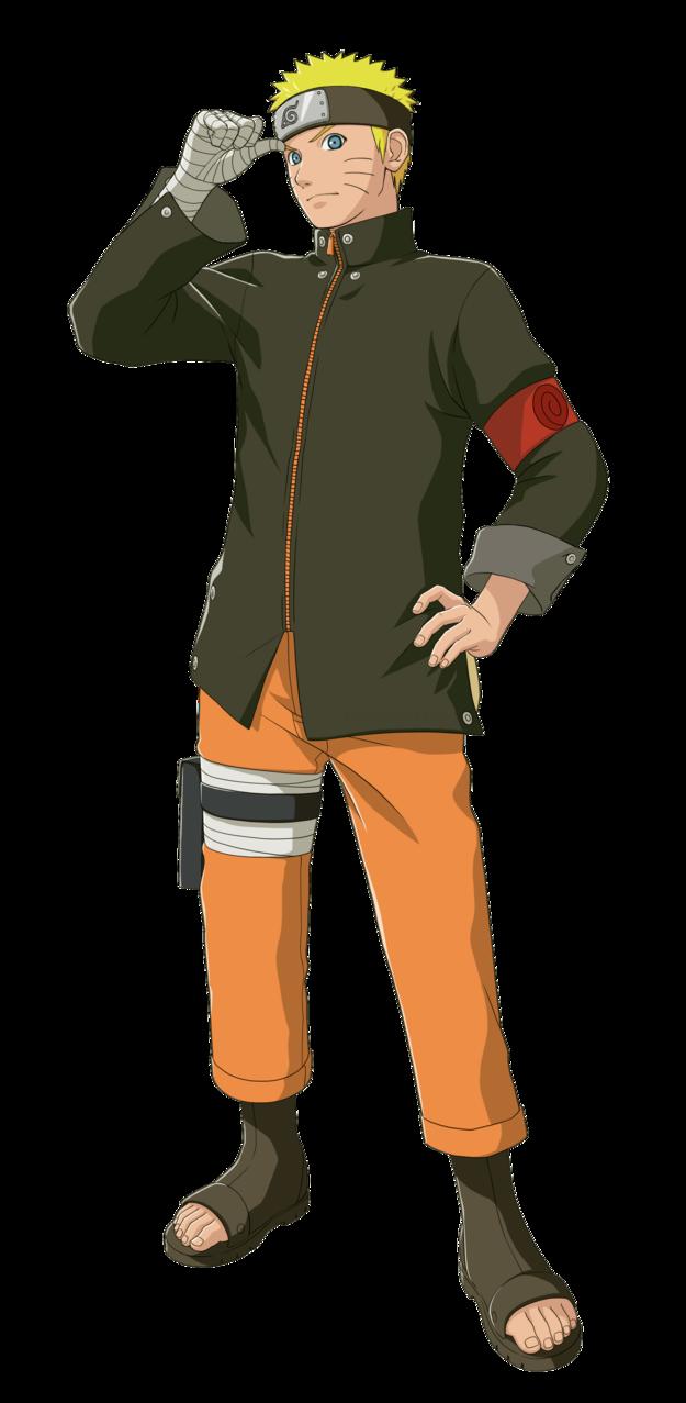 The Last Naruto Uzumaki Render By Xuzumaki Deviantart Com On Deviantart Naruto Uzumaki Naruto Naruto The Movie