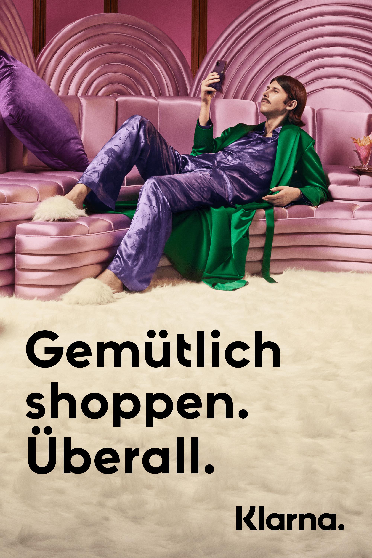 Smoooth Shopping | Klarna Deutschland