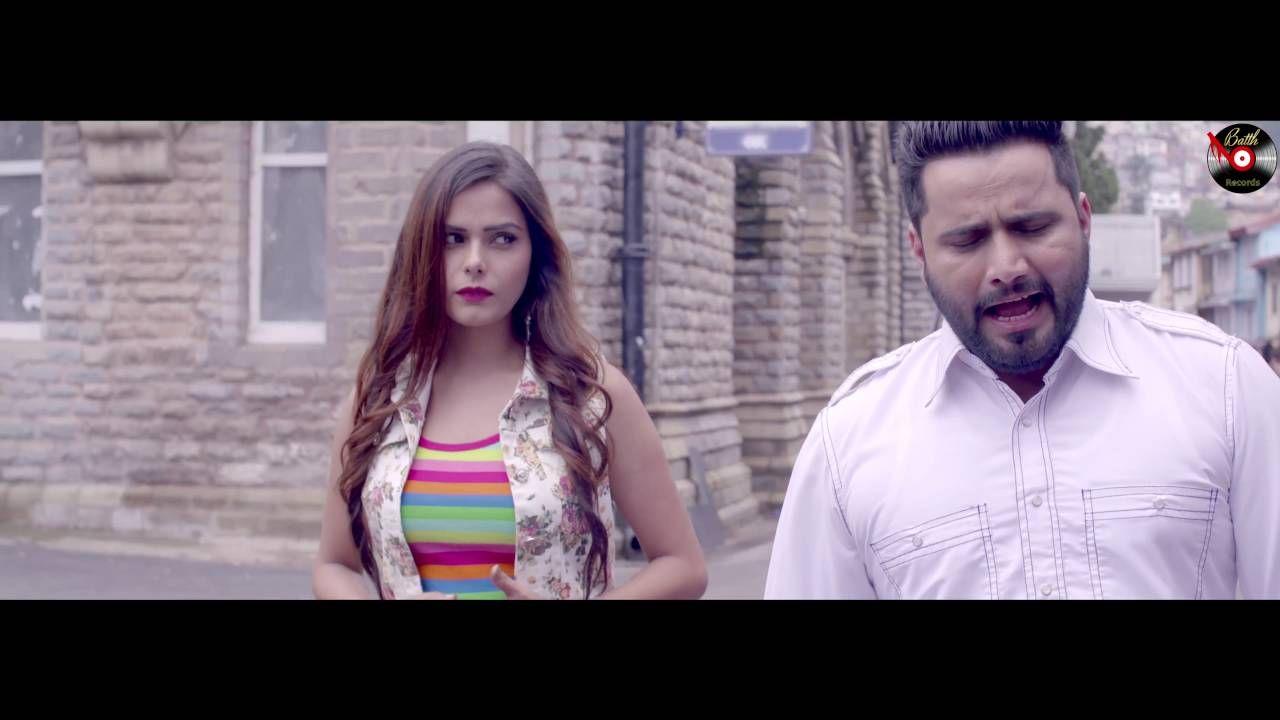 Tera Cheta 2 Maninder Batth Official Full Video 2016