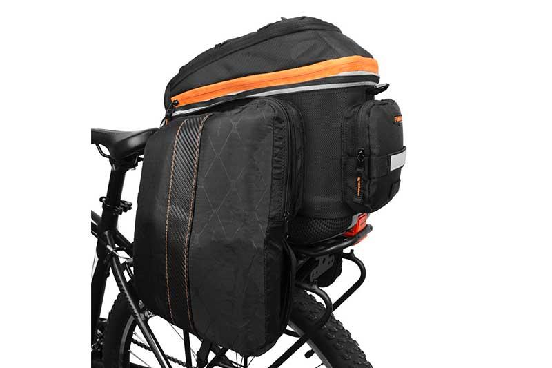 Top 10 Best Bike Trunk Bags Of 2020 Review Trunk Bag Bags Bike