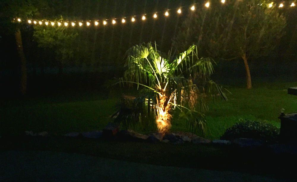 Outdoor Lighting In Dallas Landscape Lighting Christmas Light Installation Outdoor Lighting