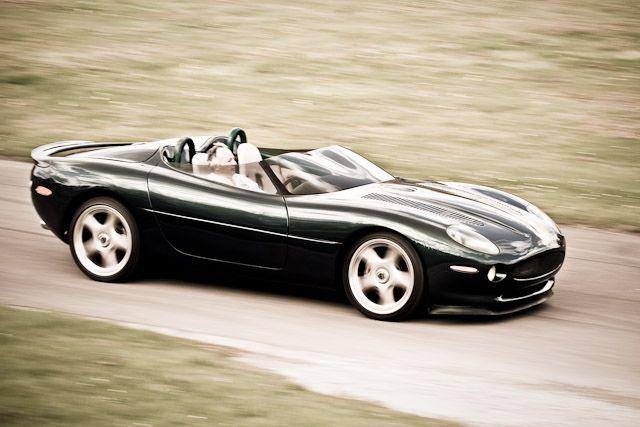 Pin en Concept Cars
