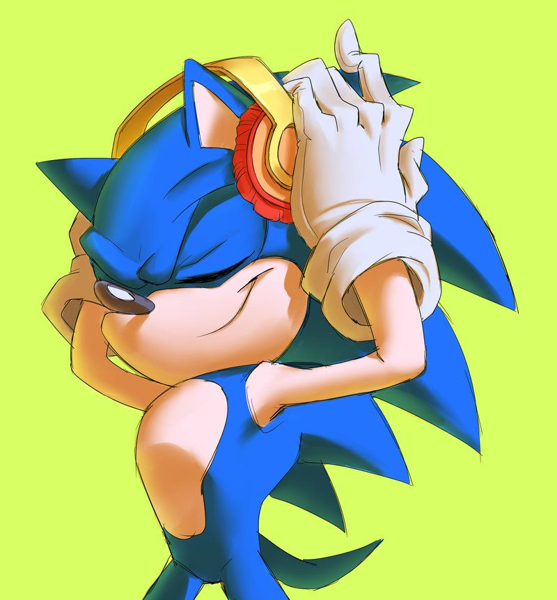 Headphones To The Core By Shira Hedgie On Deviantart Sonic Sonic The Hedgehog Shadow Sonic