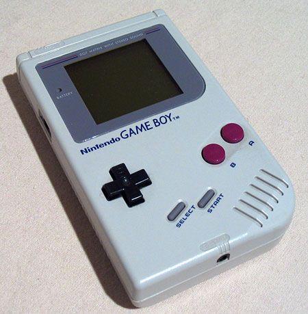 Game Boy Kinder T-Shirt classic gamer mario super retro nes zelda handheld 8-Bit