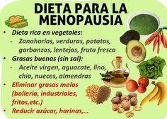 Pastillas para adelgazar durante la menopausia