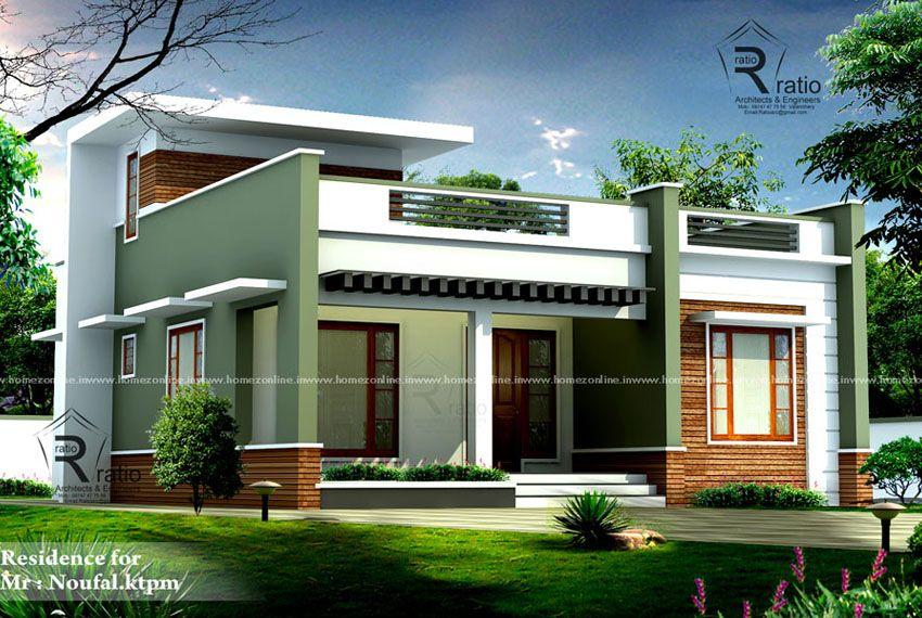 Pin On Single Floor House Design