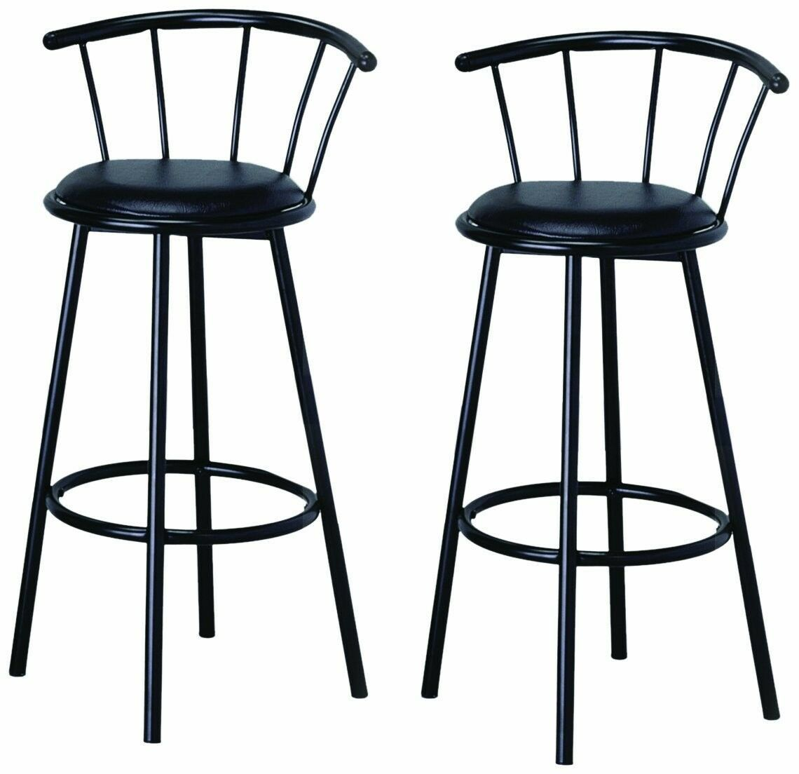 Leather Bar Stool Replacement Seats Leather Bar Stool Replacement Seats Please Click Link To Find More Refer In 2020 Metal Bar Stools Bar Stools Swivel Bar Stools