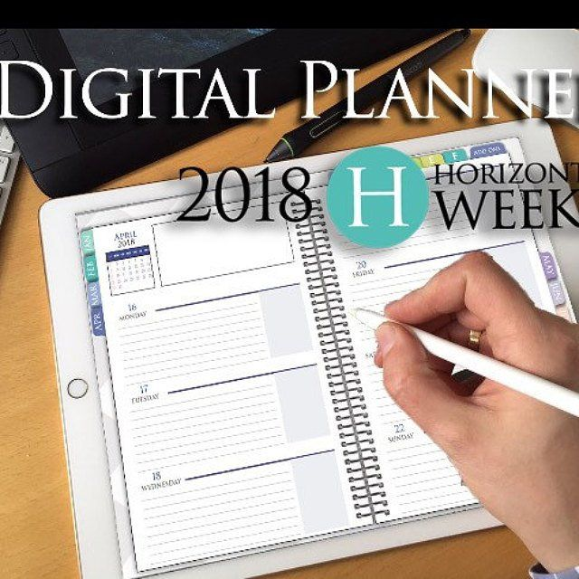 photo relating to Digital Planners and Organizers called Pin upon Electronic planner