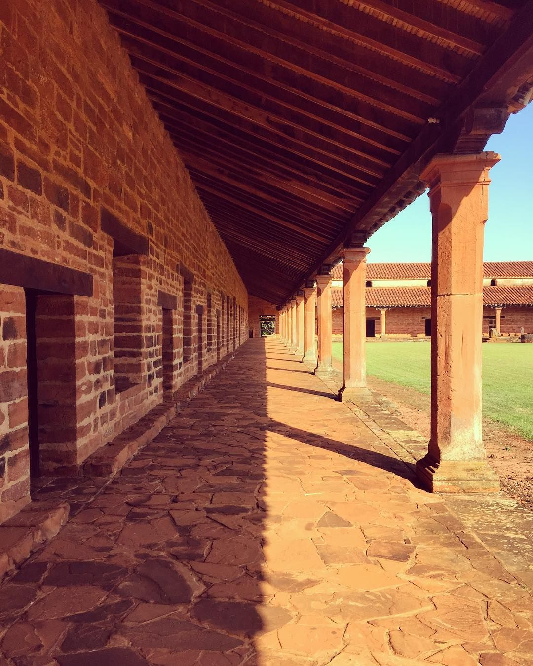 San Cosme Y Damian Paraguay By Taisa Natalka Taisanatalka On Instagram South America Travel Beautiful Destinations Travel South