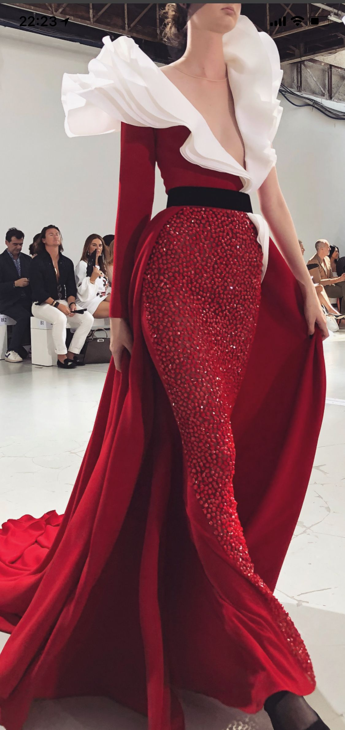 Pin by alyona verbetskaya on Мода pinterest red gowns prom