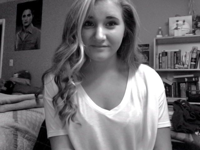 I want my hair to curl