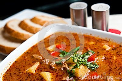 Download Goulash Soup Stock Images for free or as low as 0.64 zł. New users enjoy 60% OFF. 20,330,002 high-resolution stock photos and vector illustrations. Image: 36042414