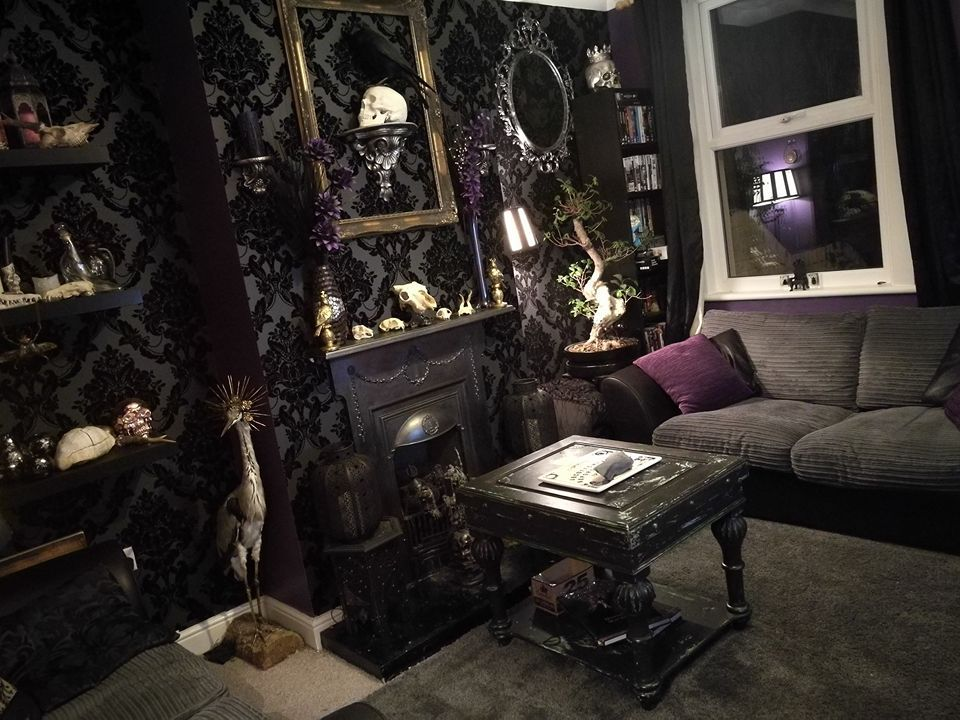 10 Most Popular Victorian Gothic Living Room