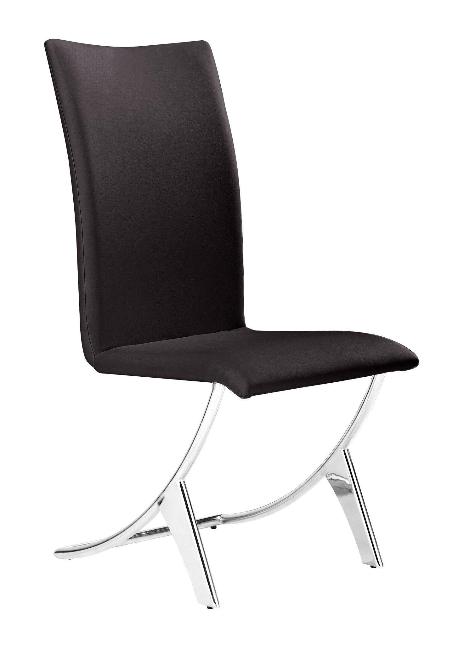 Delfin Dining Chair Espresso
