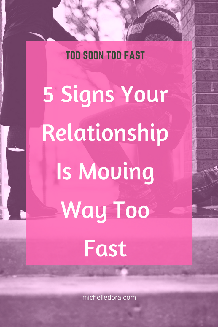 JACKLYN: Signs of moving from dating to relationship