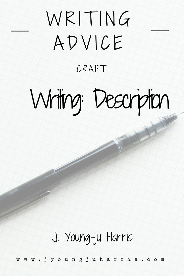 Writing Description Writing Worksheets Writing Descriptive