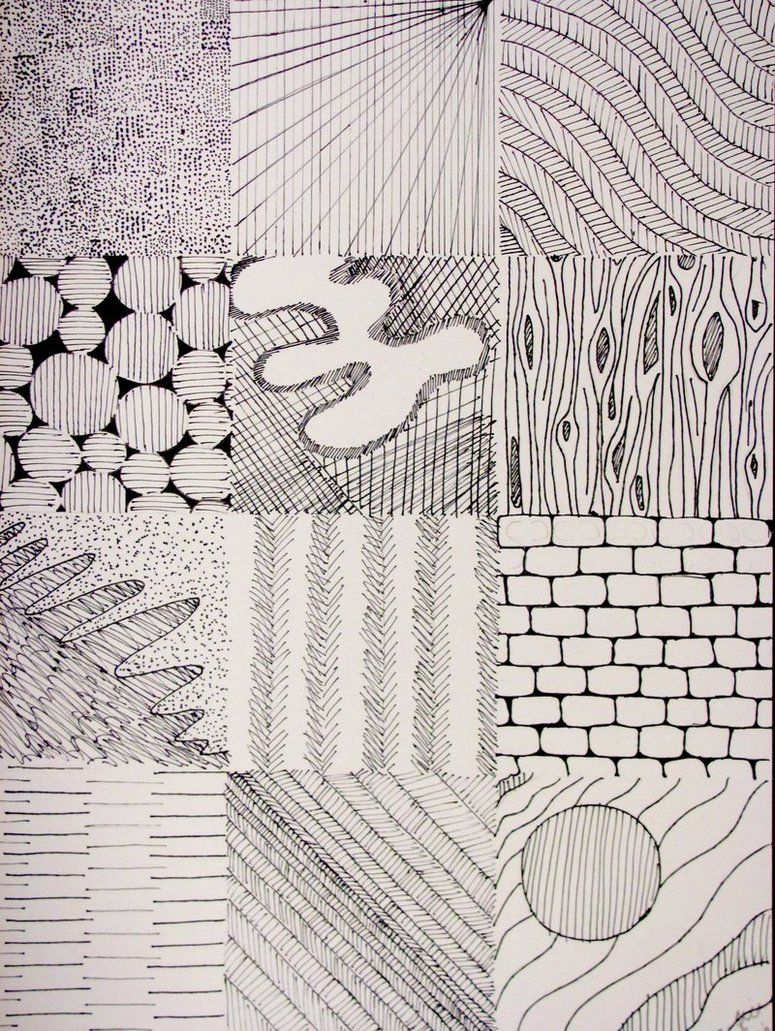 Pen Texture Examples Art Inspiration Texture Texture Drawing