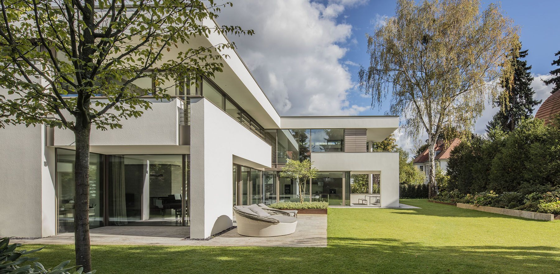 Elegant Projekt   Haus DS Stuttgart | Architekten Bda: Fuchs, Wacker.