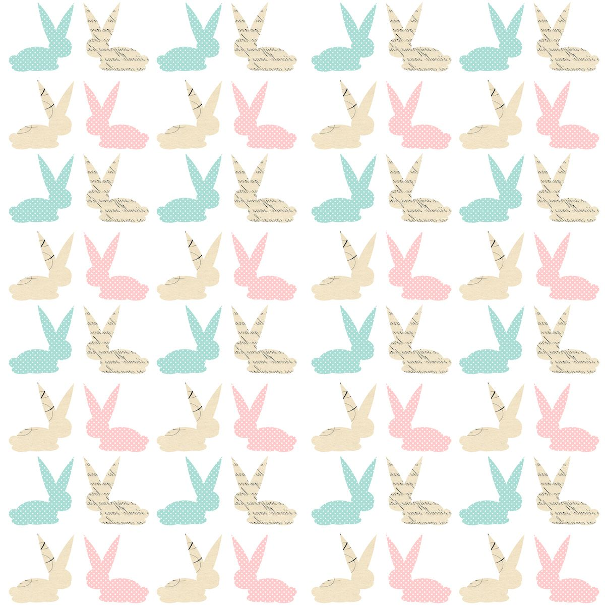Meinlilapark Diy Printables And Downloads Free Digital Bunny