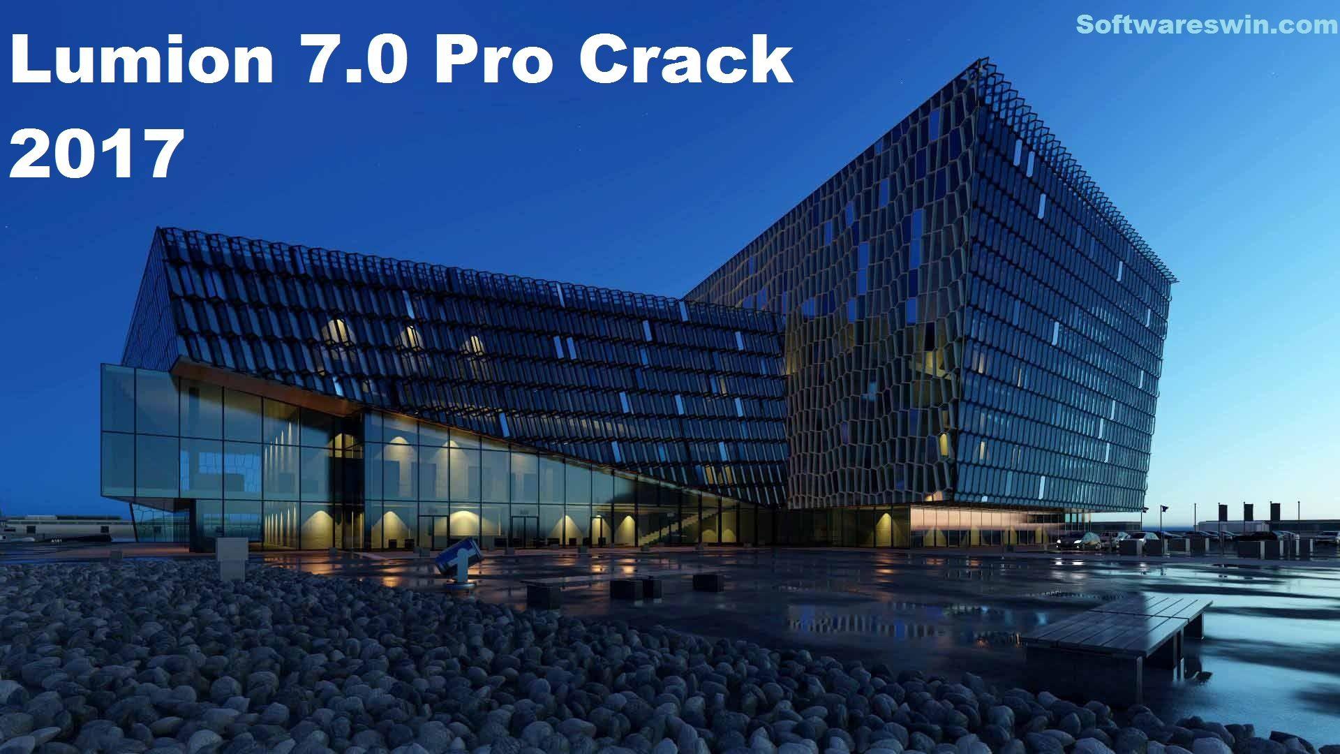 crack lumion 7 pro