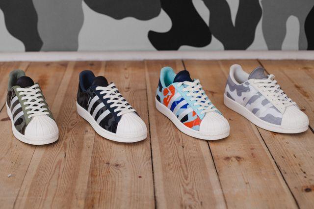 Sneakerz 8 ) van Cleo Vellema