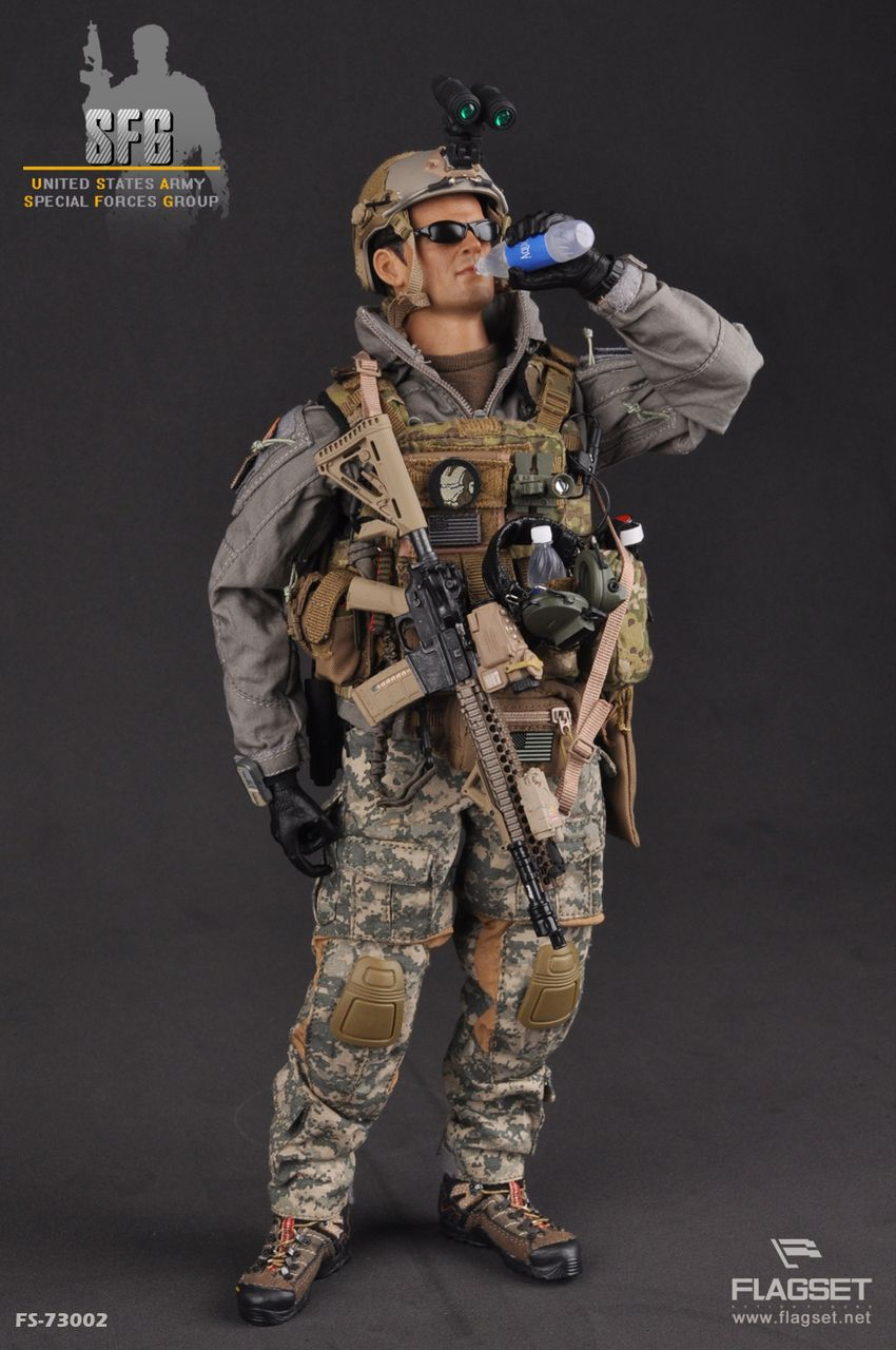 1/6 FLAGSET - (MARSOC) United States Marine Corps Forces Special ...