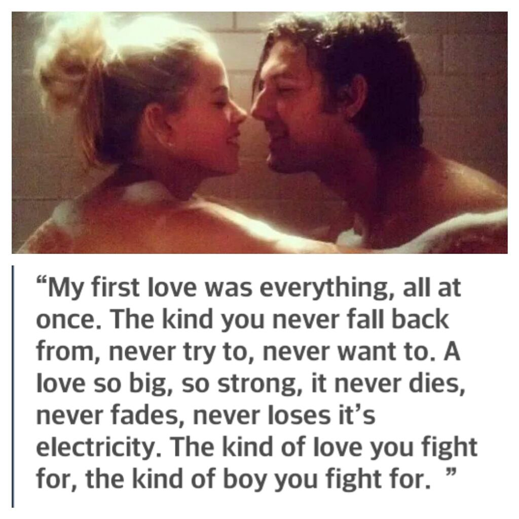Pin On Endless Love Quotes