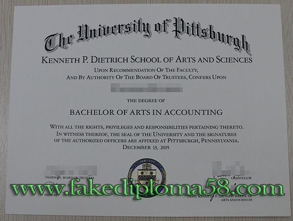 university of pittsburgh degree skype nicko2582 wwwfakediploma58com