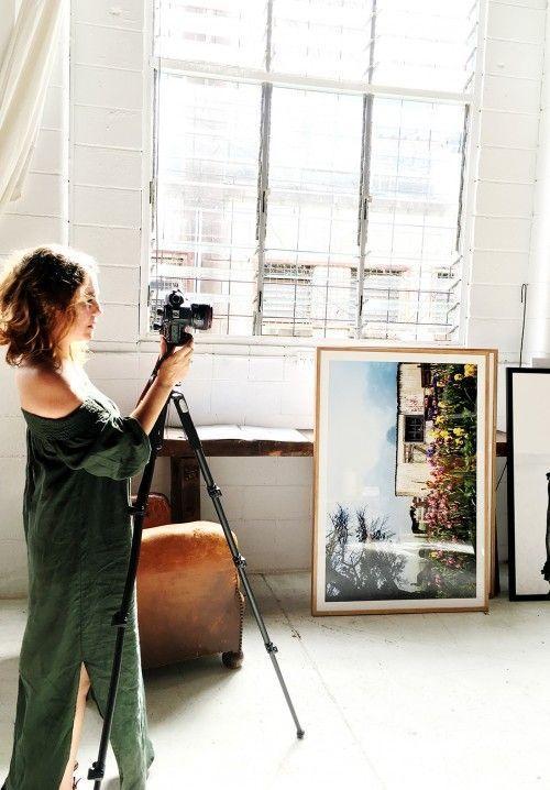 Kara Rosenlund is an Australian lifestyle photographer, stylist, adventurer, author and storyteller.