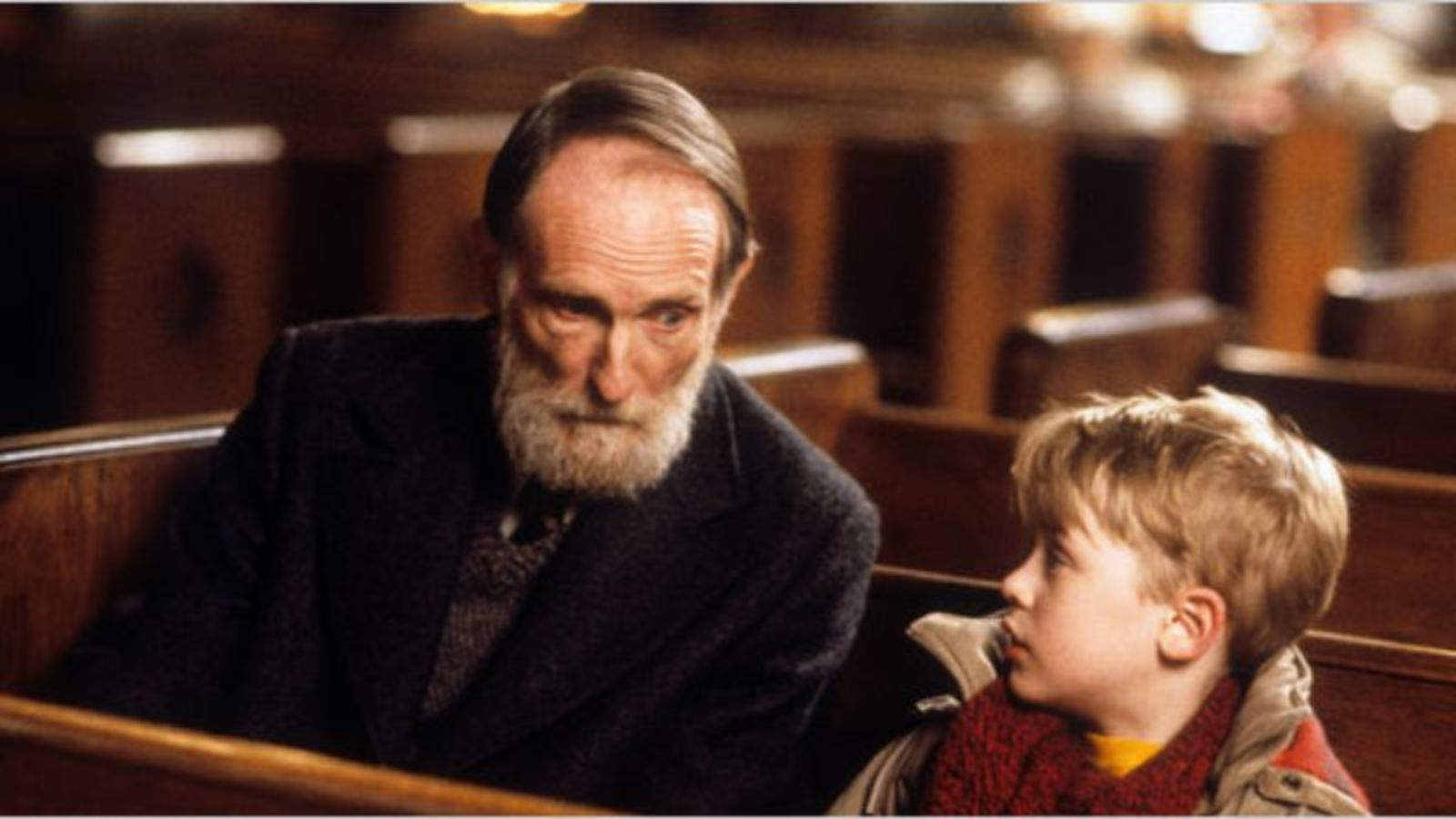 R I P Roberts Blossom Home Alone Actor Who Portrayed The