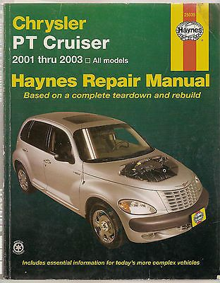 Best Deals And Free Shipping Chrysler Pt Cruiser Repair Manuals Chrysler
