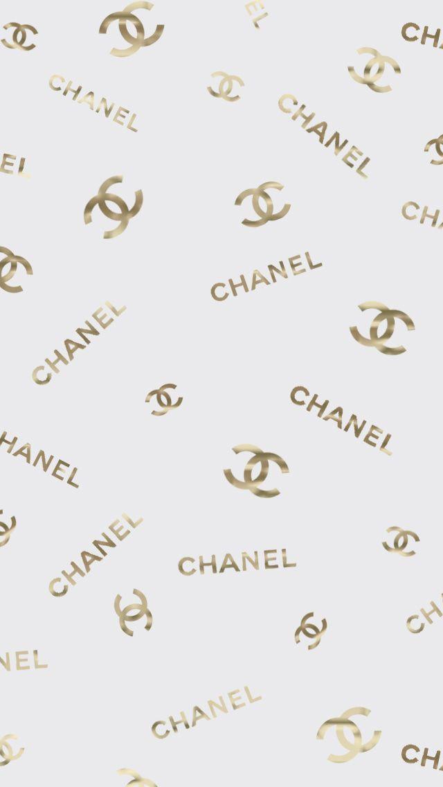 iphone5 Tapete 94-CHANEL 3- Chanel 3 des Bildes