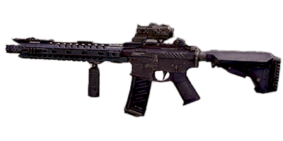 Call Of Duty Mobile M4 Call Of Duty Guns M4 Carbine