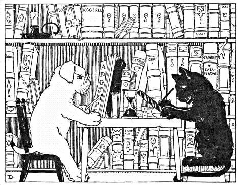Pin On Reading Animals