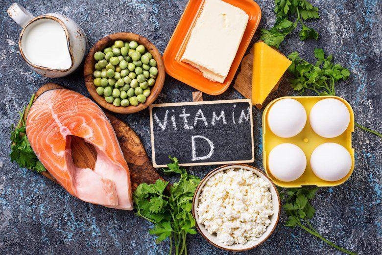 Sunshine Vitamin D3 for a Clearer ACNE Free Skin Vitamin