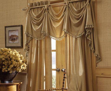 احدث موضة ستائر 2012 اجمل ستائر سيدار الشيفون 2013 ستائر غرف نوم رومانسية روعة ستائر مودرن ناعمة 2014 Curtain Designs Curtain Styles Modern Curtains