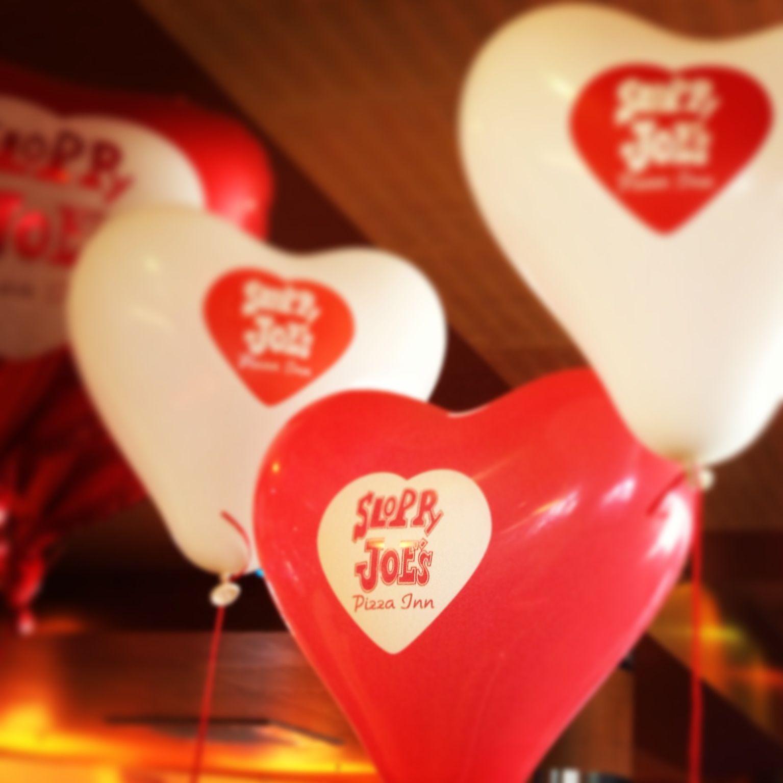 Cena de San Valentín en El Sloppy de Bormujos!! #sanvalentin #comerensevilla #restaurante