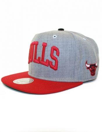 GORRA MITCHELL Chicago Bulls  494ad573494
