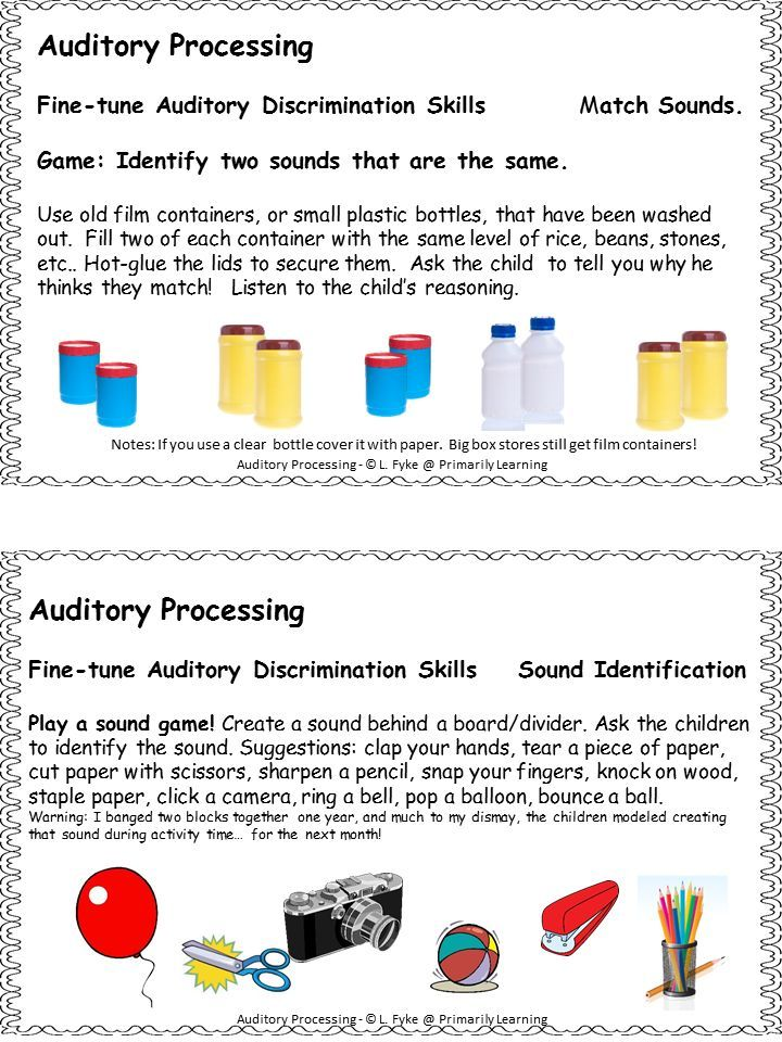 Problems With Phonetic Processing And Letter Sequencing