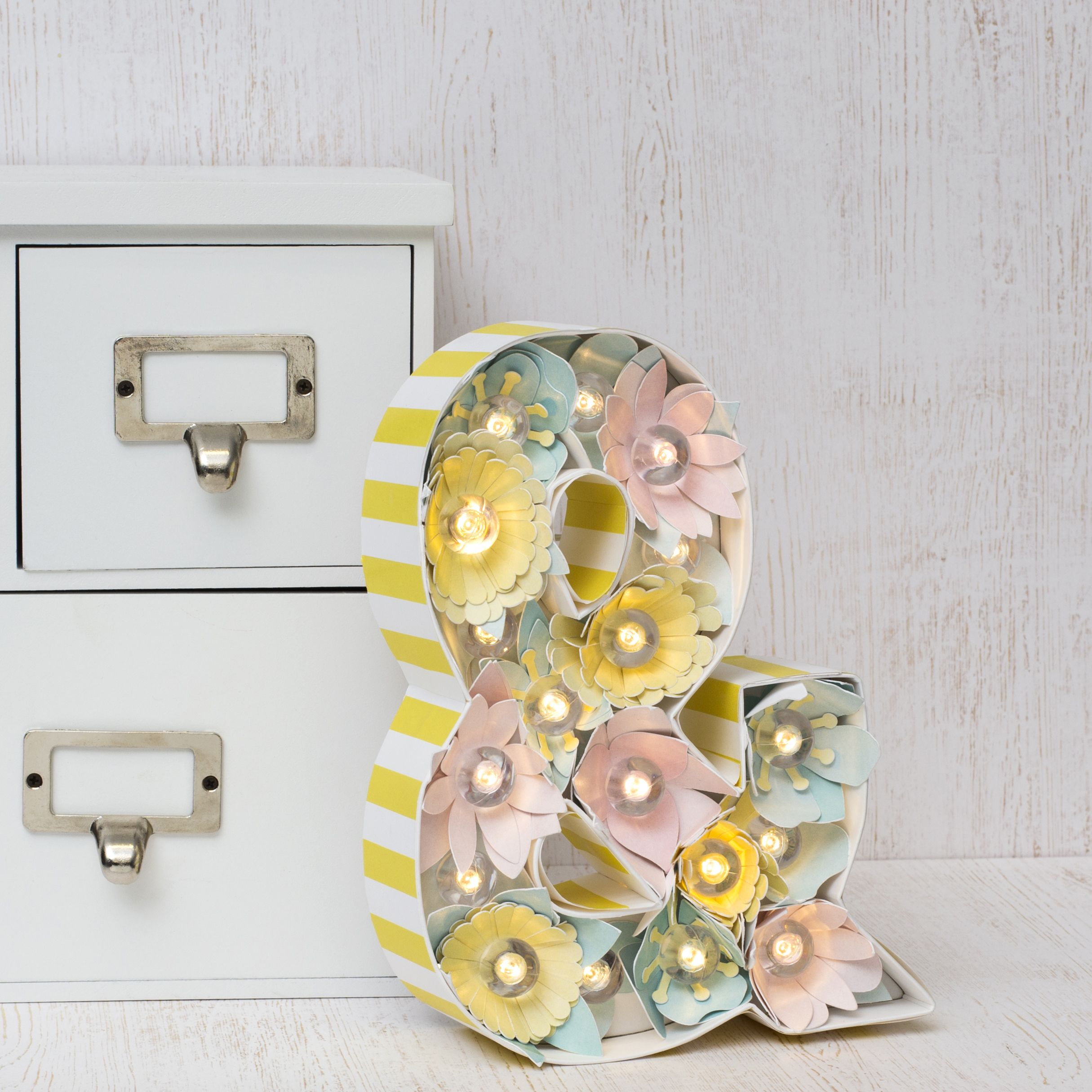 New Heidi Swapp Spring Marquee Love Collection Paper Flowers ...