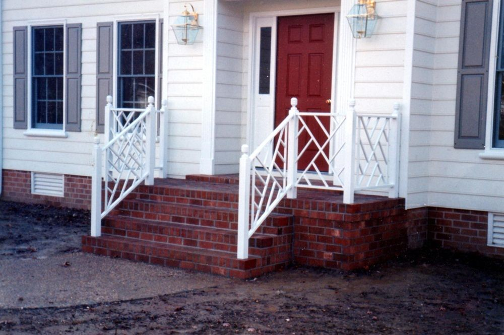 Best Image Of Chippendale Railing Images Railings Stairs 640 x 480