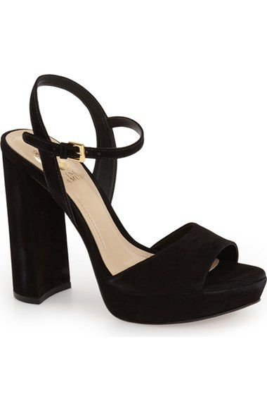 dfbd97d91c53 Vince Camuto  Krysta  Platform Sandal (Women) available at  Nordstrom