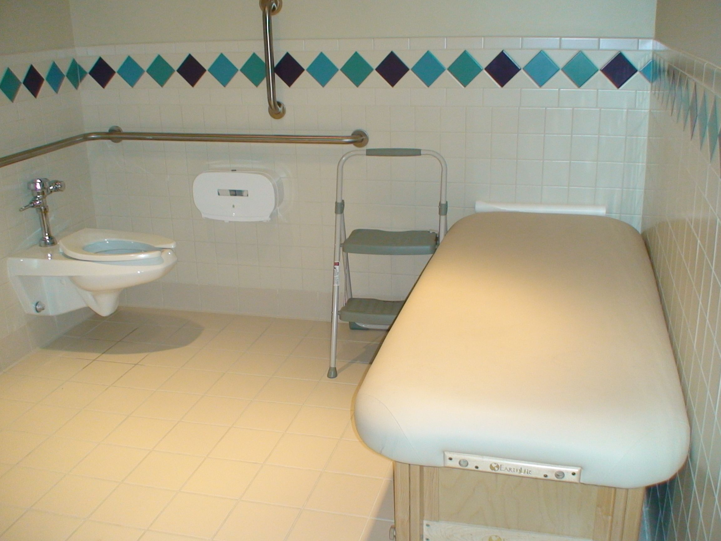 Special Needs Ministry Bathroom And Toileting Policies