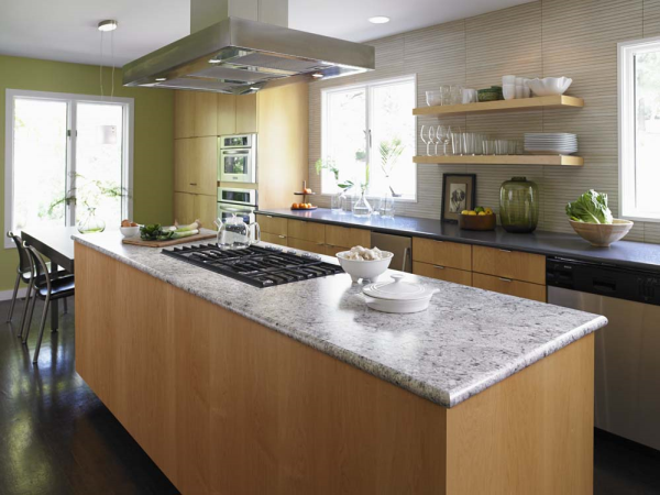 Formica Laminate Argento Romano Debuted At 2014 KBIS