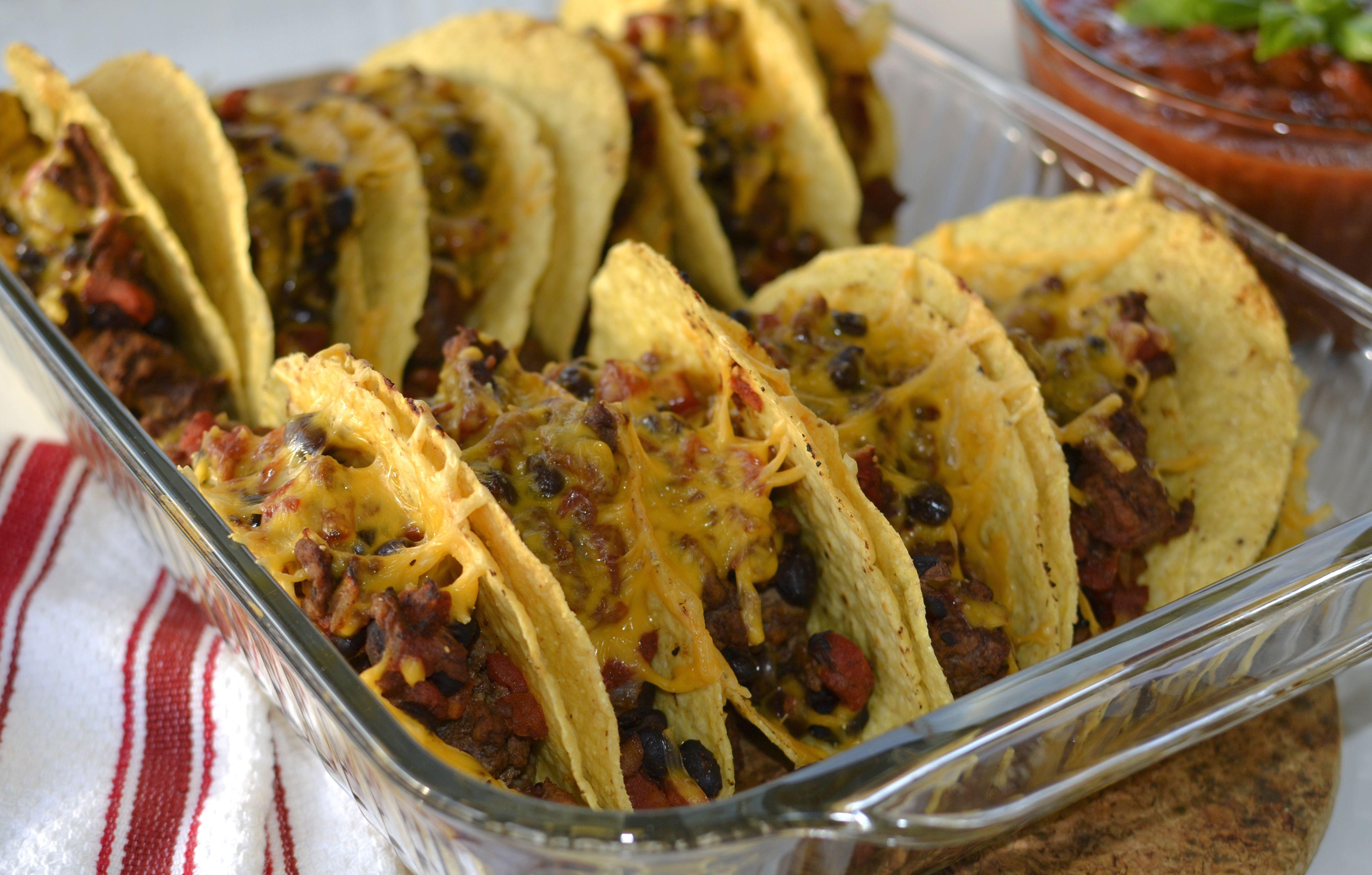 Oven Tacos | Food.com